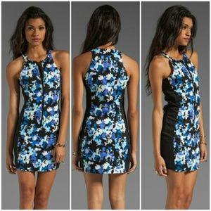 StyleStalker Floral Metamorphosis Dress Size 2